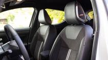 Nissan Micra DIG-T 117, Sitze