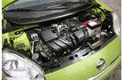 Nissan Micra, Motor