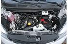 Nissan NV 200 Evalia dCi 110, Motor