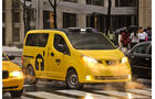 Nissan NV200 Taxi New York 2013
