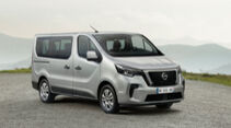 Nissan NV300 Combi Facelift