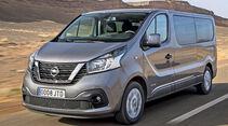 Nissan NV300 Kombi, Best Cars 2020, Kategorie L Vans