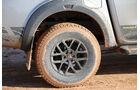 Nissan Navara AT32 Pickup