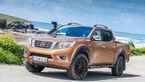 Nissan Navara Pickup Sonderversion Off-Roader AT32