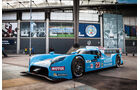 Nissan Nismo - LMP1 - Manchester City Lackierung - 2015