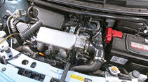 Nissan Note 1.2 DIG-S, Motor