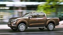 Nissan Pickup Navara / NP 300 Modelljahr 2015
