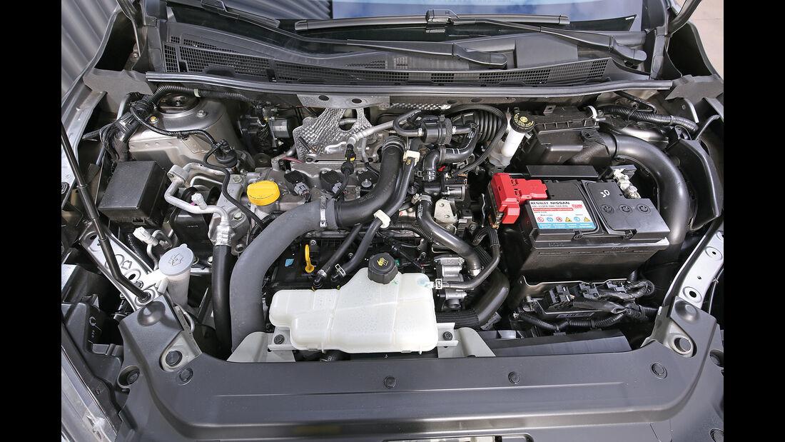 Nissan Pulsar 1.2 DIG-T, Motor