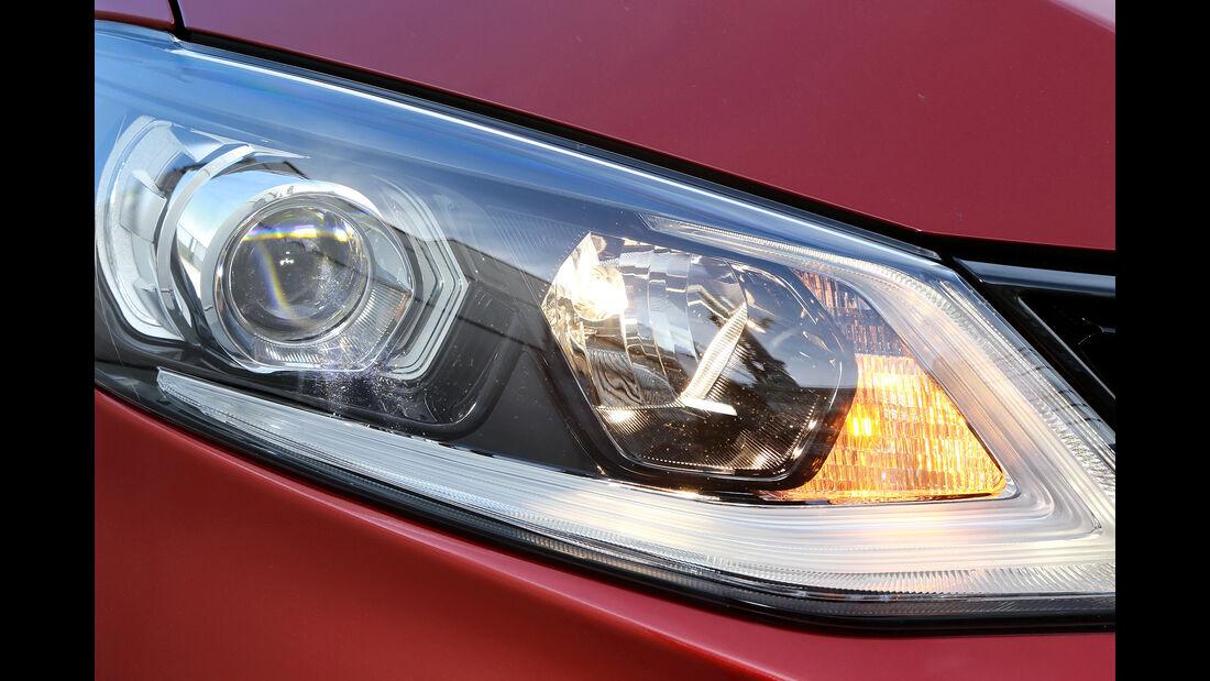 Nissan Pulsar 1.6 DIG-T