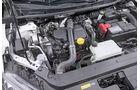 Nissan Pulsar, Motor