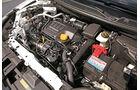 Nissan Qashqai 1.6 DCi 4X4, Motor