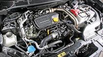 Nissan Qashqai 1.6 dCi, Motor