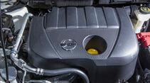 Nissan Qashqai, Motor
