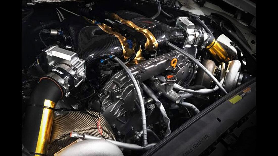 Nissan Qashqai Severn Valley Motorsport