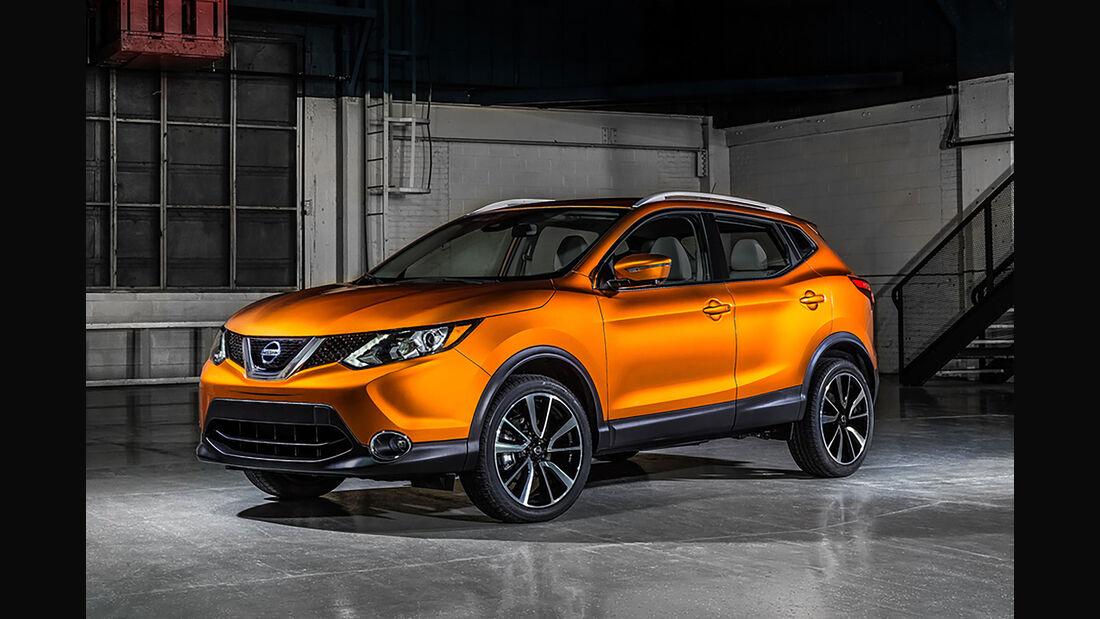 Nissan Rogue Sport