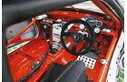 Nissan Skyline GT-R BNR32, Cockpit