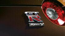 Nissan Skyline GT-R, Emblem