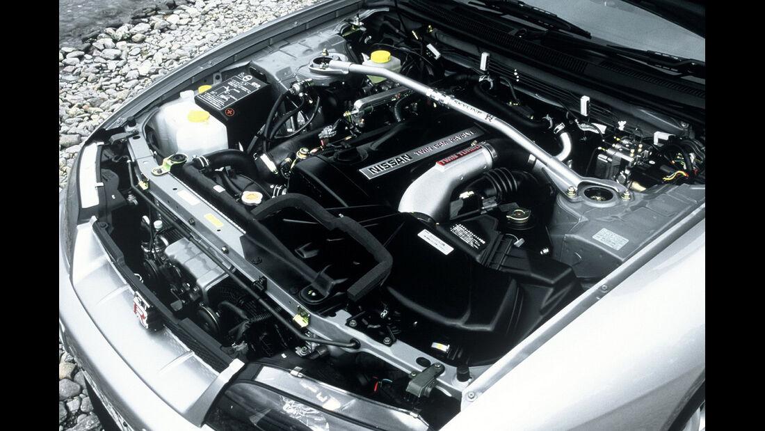 Nissan Skyline GT-R, R33, BCNR33, Kaufberatung, Gebrauchte Sportwagen