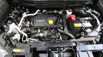 Nissan X-Trail 1.6 dCi 2WD, Motor