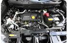 Nissan X-Trail 1.6 dCi 2WD, Motor