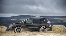 Nissan X-Trail 2.0 dCi ALL-MODE 4x4i Xtronic Automatik Fahrbericht
