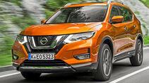Nissan X-Trail, Best Cars 2020, Kategorie K Große SUV/Geländewagen