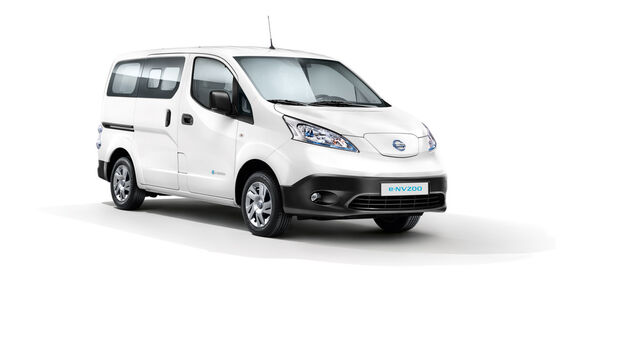 Nissan e-NV200 Kombi