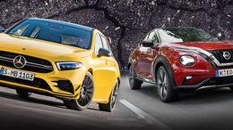 Nissan trennt sich von Daimler
