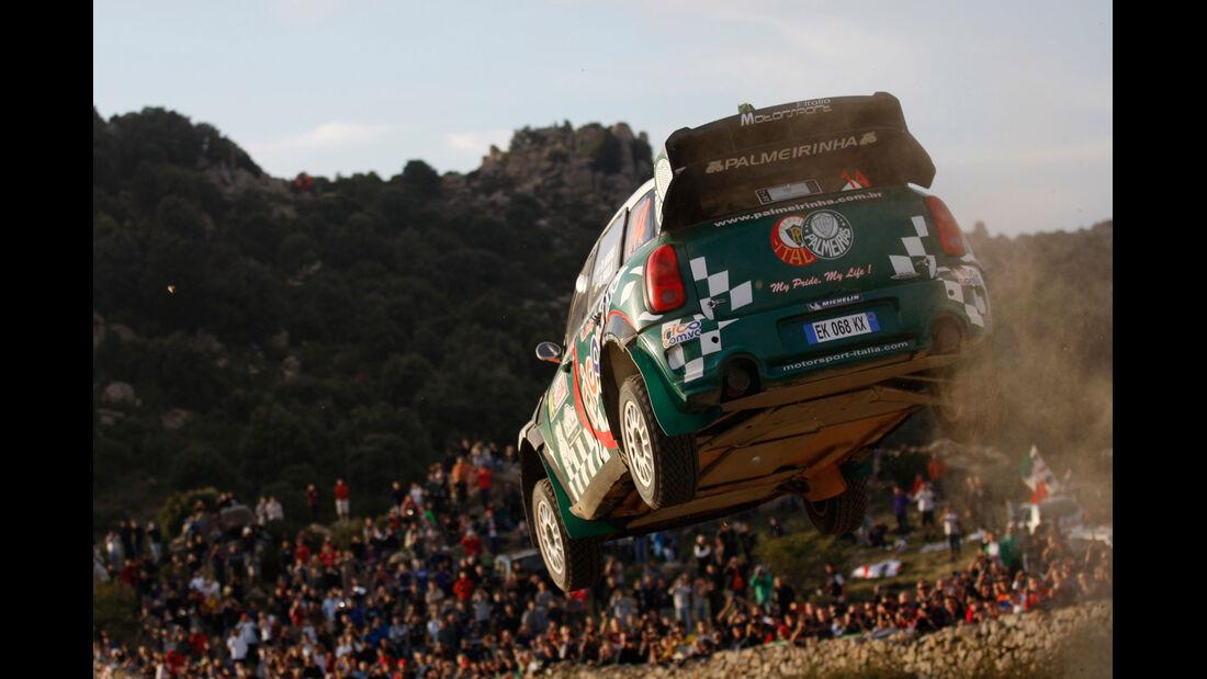 Nobre Rallye Italien 2012 WRC