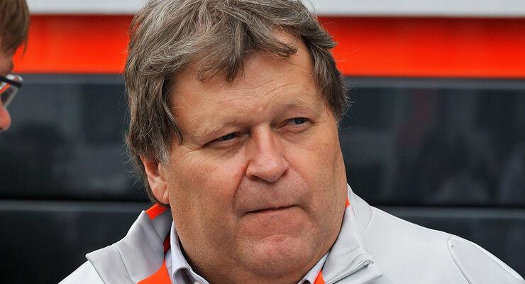 Norbert Haug