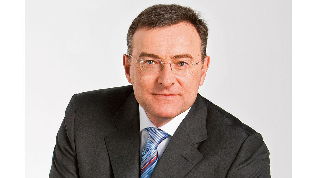 Norbert Reithofer, BMW