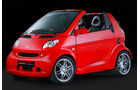 November 2004 BRABUS Smart Fortwo Ultimate 101