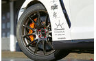 Novidem-Nissan GT-R, Rad, Felge, Bremse