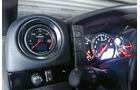 Novidem-Nissan GT-R, Rundinstrumente