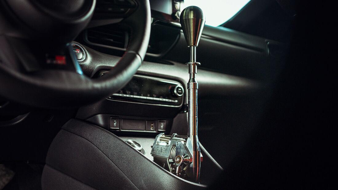 Novidem-Toyota GR Yaris