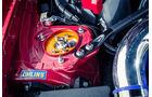 Novidem-Toyota GT86, Fahrwerk, Öhlins