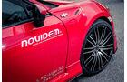 Novidem-Toyota GT86, Rad, Felge, Bremse