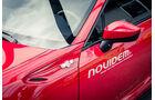 Novidem-Toyota GT86, Seitenspiegel