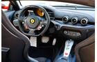Novitec-Ferrari F12 N-Largo, Cockpit, Lenkrad