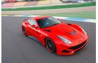 Novitec-Ferrari F12 N-Largo, Frontansicht
