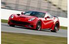 Novitec-Ferrari F12 N-Largo, Seitenansicht