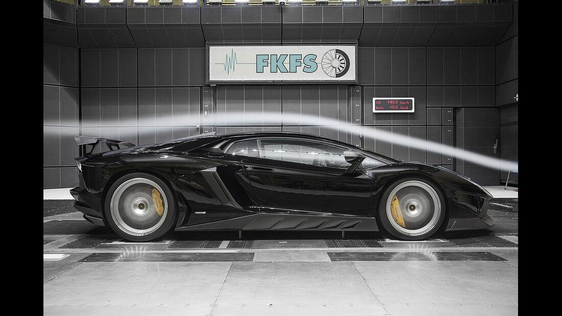 Novitec Lamborghini Aventador