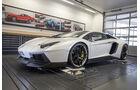 Novitec Lamborghini Torado, Seitenansicht