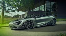 Novitec McLaren 720S Spider