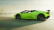 Novitec N-Largo Lamborghini Huracán Spyder  - Supersportwagen - Roadster - V10