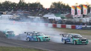 Nürburgring 24h 2011 Drift Challenge