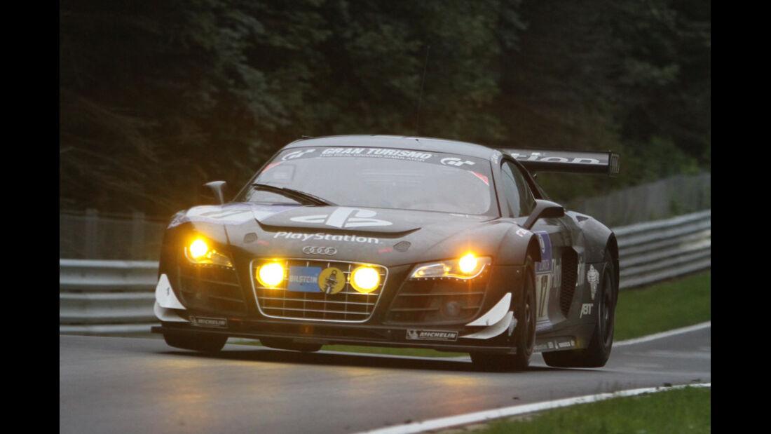 Nürburgring 24h 2011 Samstag