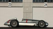 Nürburgring Classic - Historisches Fahrerlager