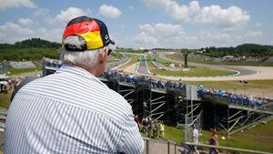 Nürburgring - Formel 1 - 2013