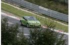 Nürburgring, VW Golf R